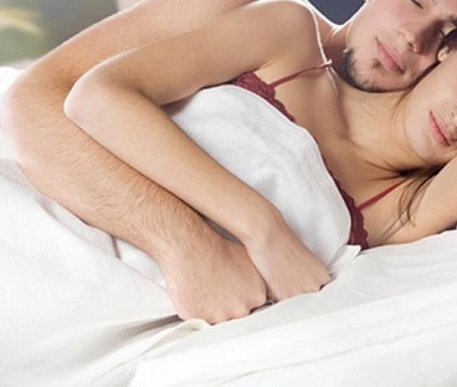 Sex The Best Sleeping Pill Study Shows