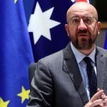 European Council President Charles Michel: We are ready to impose sanctions against Tukey