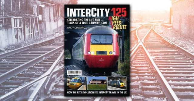 InterCity125