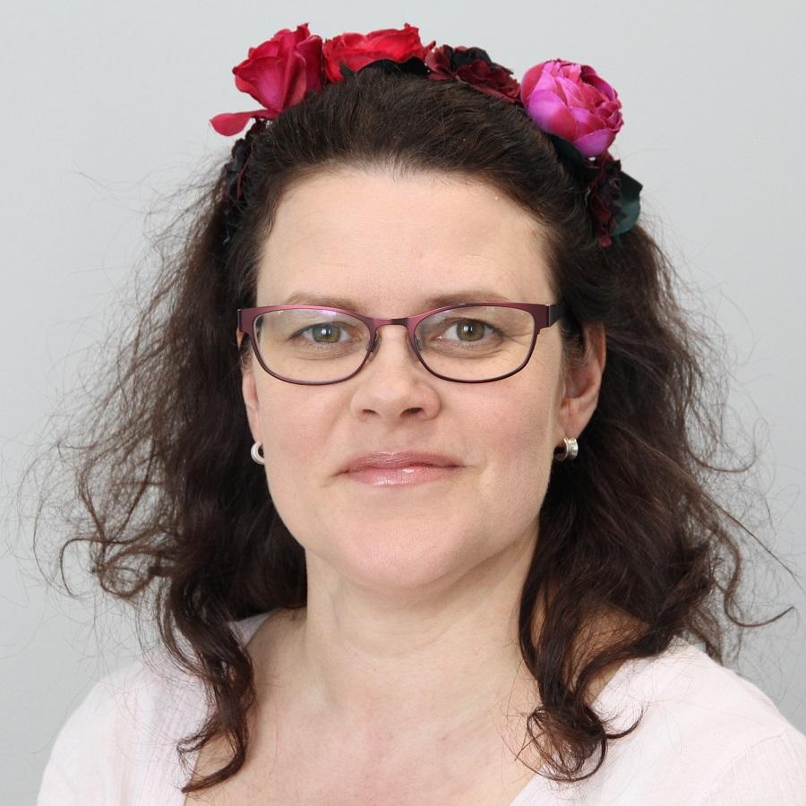 Johanna Tuliainen, Coordinator