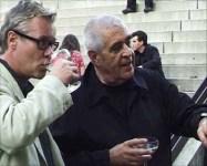 Peter Noever and Alexander Schukoff