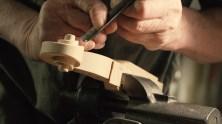 making of a violin