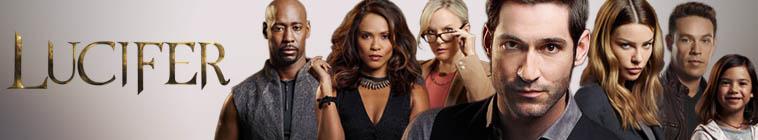 Image result for Lucifer tv series banner