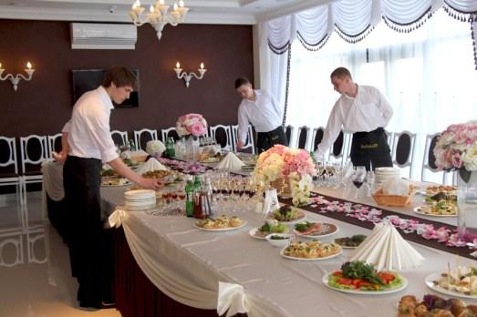 Small Banquet Hall