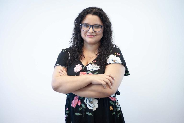 Vicky Mendizabal