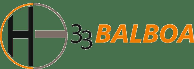 logo 33 transparente