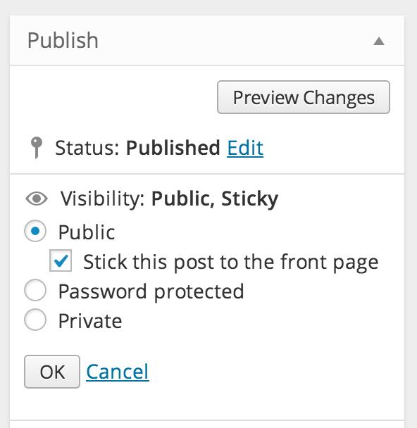 sticky-post