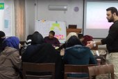 "'Baytna' Institution Completes Second Phase of ""Conflict Analysis"" Training in Rural Idlib"