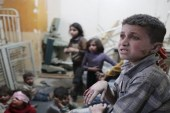 UN Says it Collected 700,000 Documents About War Crimes in Syria, With Assad on Top of List of Perpetrators