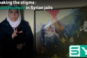 Breaking the stigma: sexual violence in Syrian jails
