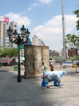"<h5>Asia, South Korea: Seoul</h5><p>Details, Copyright: <a href=""http://en.the-wall-net.org/?p=152"" >Seoul, South Korea</a></p>"