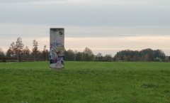 Berlin Wall in Heerlen