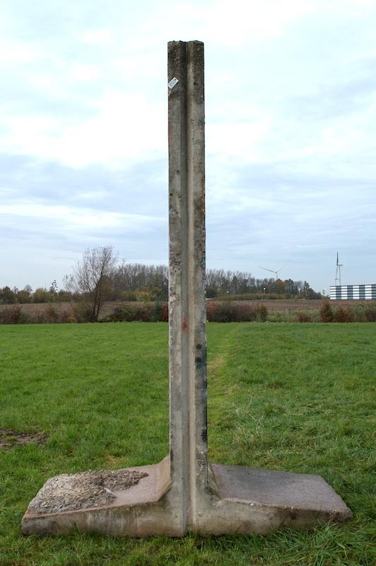 Berlin Wall in Heerlen