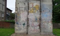 Berlin Wall in Jülich