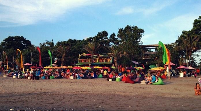Bali - Kuta Beach