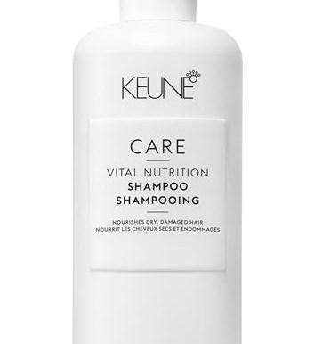Vital Nutrition Shampoo