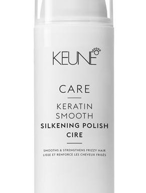 Keratin Smooth Silkening Polish