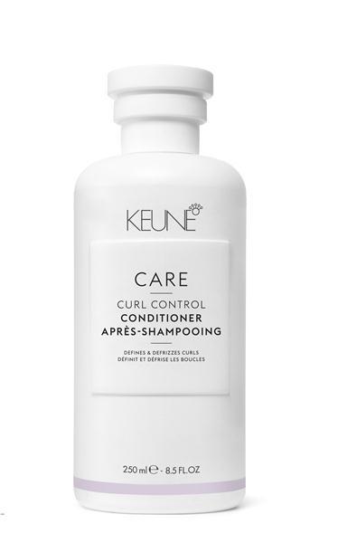 Curl Control Conditioner