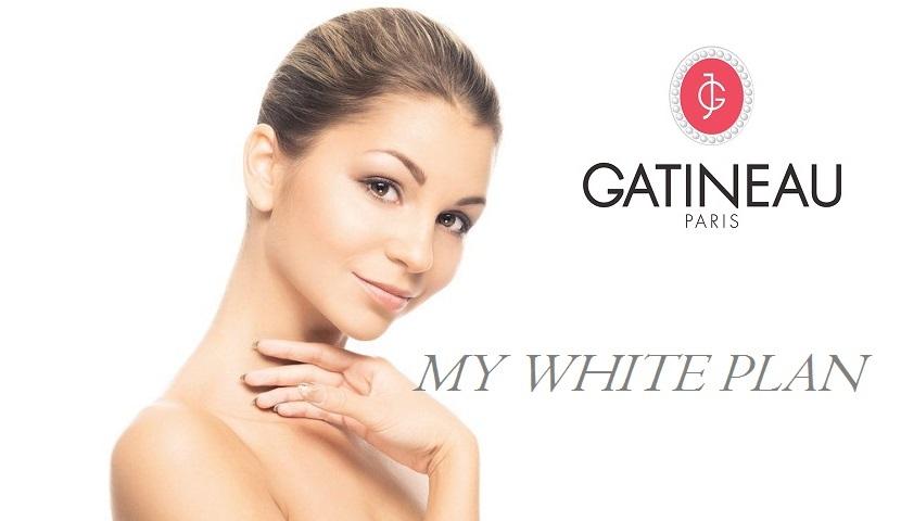 Gatineau White Plan