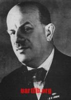 Oleksandr Khvostenko-Khvostov