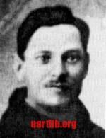 Yakiv Strukhmanchuk