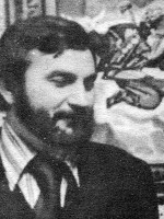 Yuriy Kozak