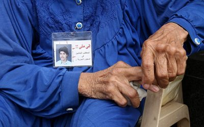 The UN Working Group on enforced disappearances: new law in Lebanon can be a major breakthrough