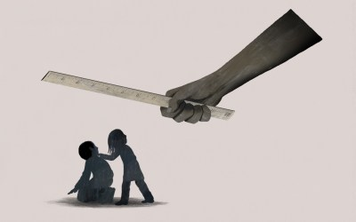 Human Rights Watch: School Staff Beating Children Enforcement, Transparency, Training Needed to End Corporal Punishment