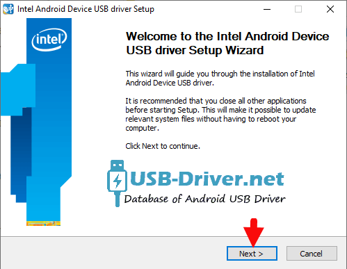 Download Dexp Ursus 9PV 3G USB Driver - intel android driver next