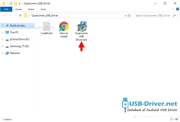 Download Treq Tune USB Driver - qualcomm driver setup