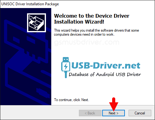 Download Dexp Ursus VA110 USB Driver - spd driver next