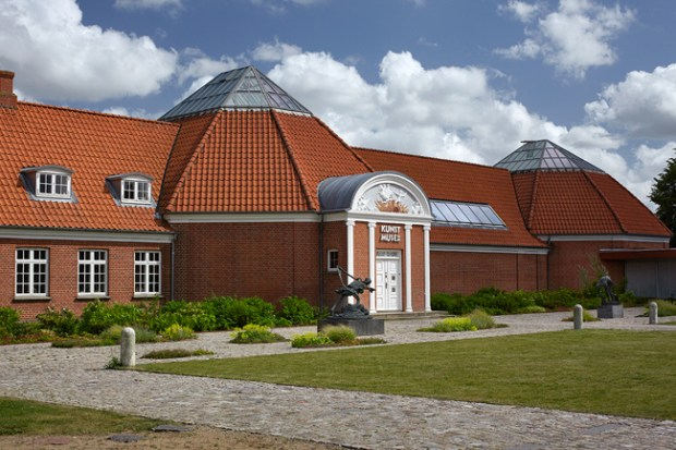 Museumspladsen10. Vejen Kunstmuseum. Photo Pernille Klemp