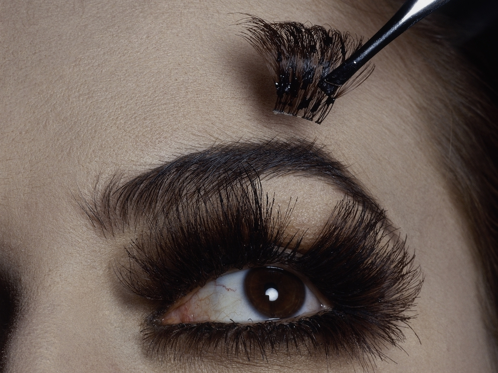 Where To Go For The Best Eyelash Extensions Vogue Arabia