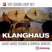 VST Sound Loop Set_Klanghaus