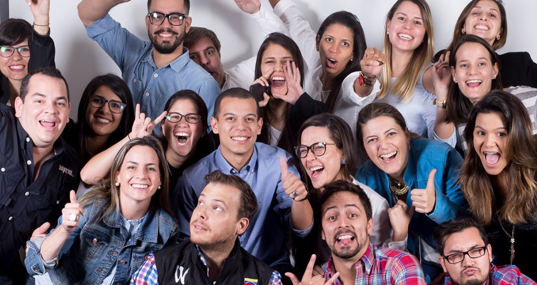 Caracas – Venezuela October 21 – 22,  2016