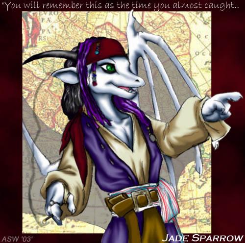 Jade Dragon Wikifur The Furry Encyclopedia
