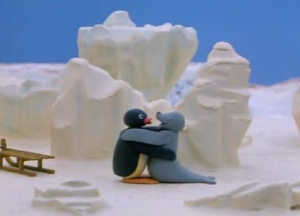 Pingu Wikifur The Furry Encyclopedia