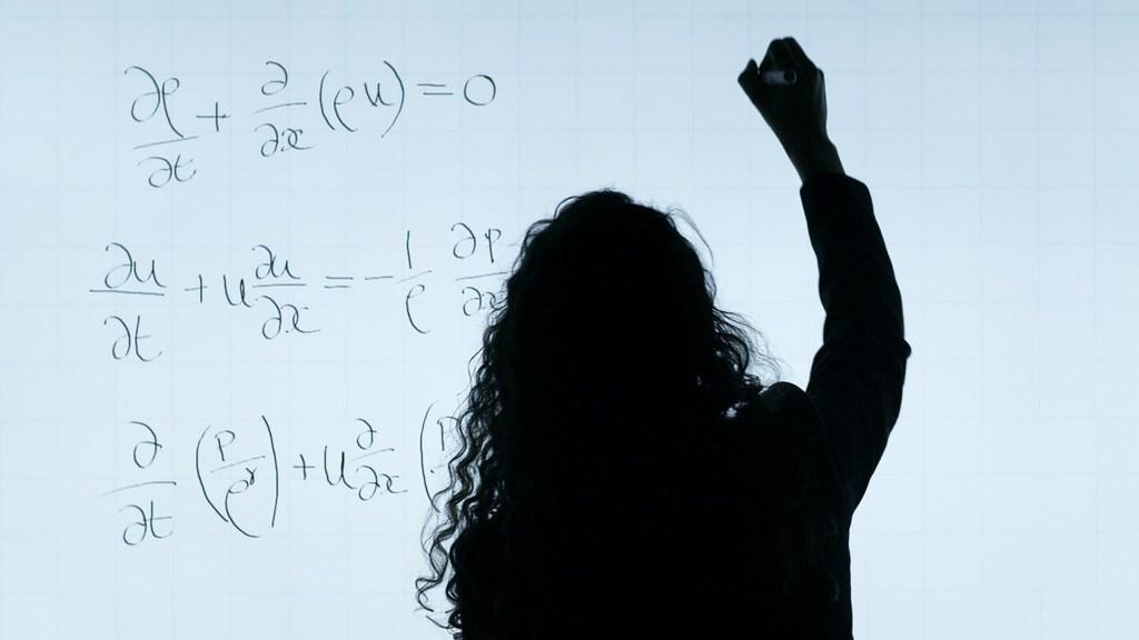Matemáticas pandemia