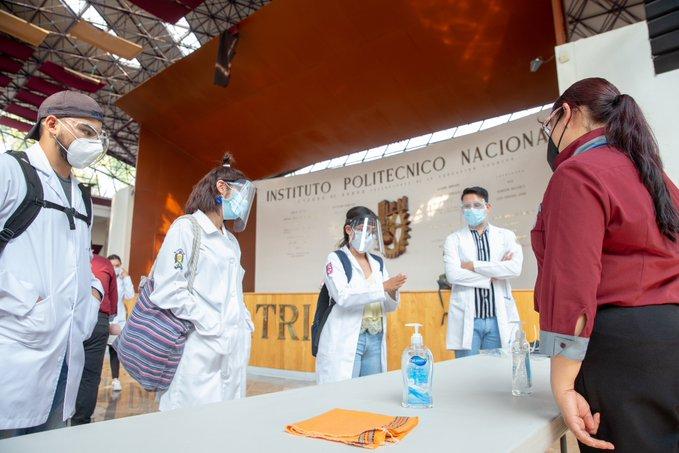 voluntarios vacunas