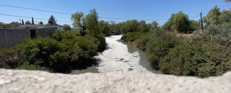 gestión del agua en México