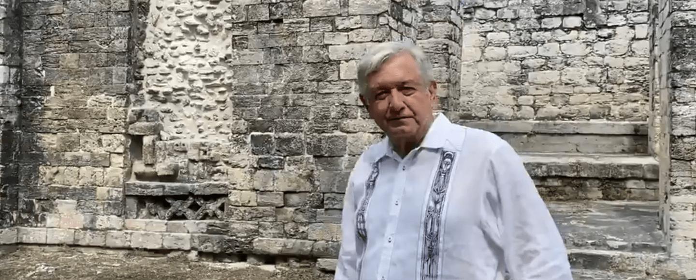 Tren Maya medio ambiente