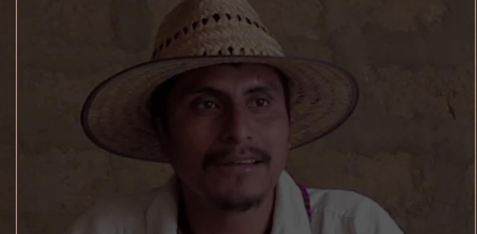 Simón Pedro derechos humanos