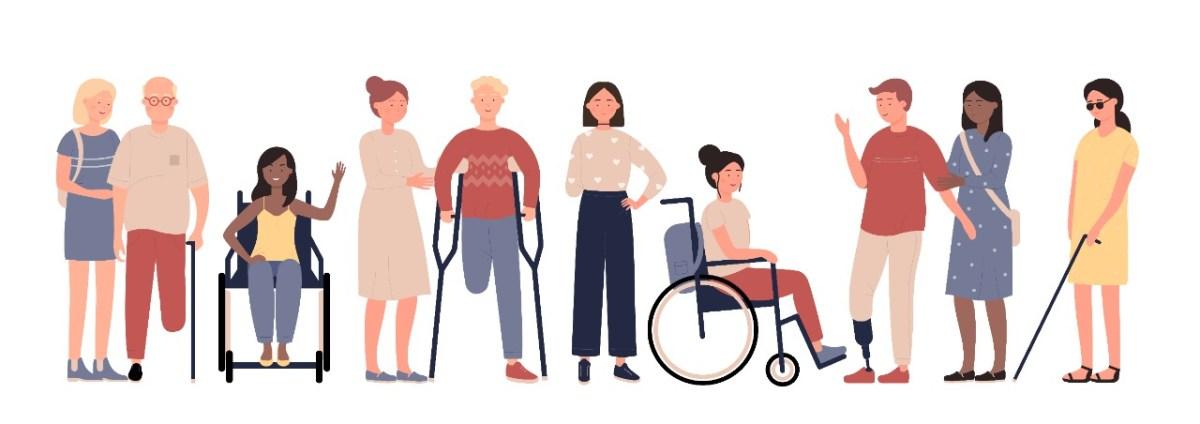 discapacidad en México