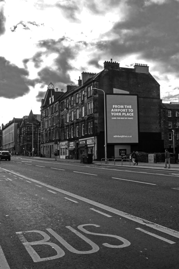 Leith Walk (TOP)