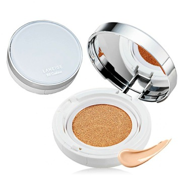 Find Out Why Laneige BB Cushion is a Top seller!