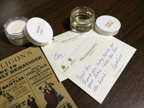 Penhaligon Singapore Blogger Review Recommendation Enabalista 023