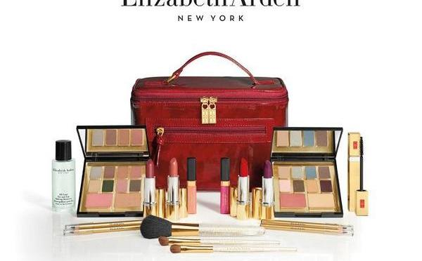 Enabalista 4th Anniversary x Elizabeth Arden All Day Chic Holiday Color Collection Giveaway