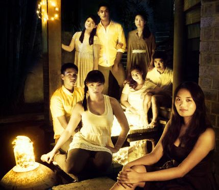 Firefly In The Light Musical by Prodigy Shayna Toh