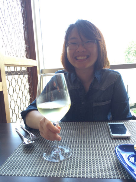 Pan Pacific Sunday Champagne Brunch Review 025