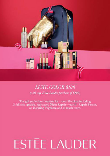 The Definitive Christmas 2014 Beauty Gift Guide For Her Enabalista 002 Estee Lauder